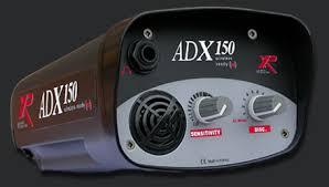 Detector de metales XP ADX150
