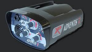 Detector de metales XP ADVENTIS 2