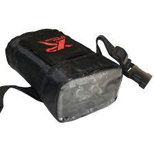 FUNDA PROTECTORA para detectores de metales XP