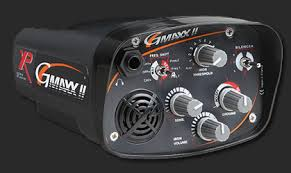 Detector de metales XP GMAXX II PLATO 22 CM