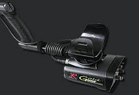 Detector de metales XP GOLD MAXX POWER PRO PLATO 22CM